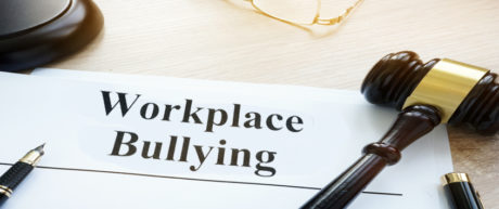 Anti Bullying And Bullying Prevention Course header